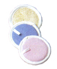 Loofah Complexion Disc Set Of 3
